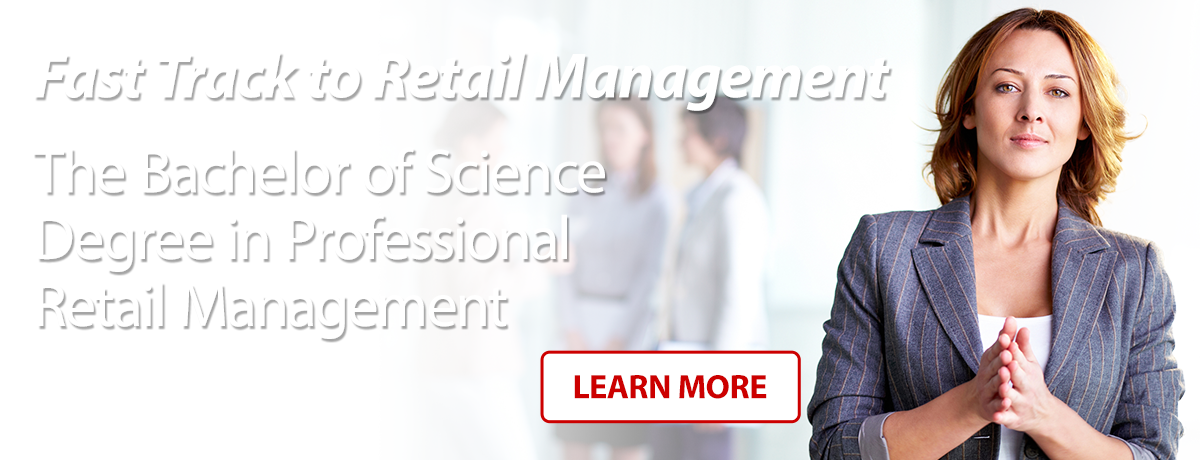 Fast track to Retail Management